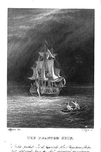 Royal Navy and Novels: Frederick Marryat
