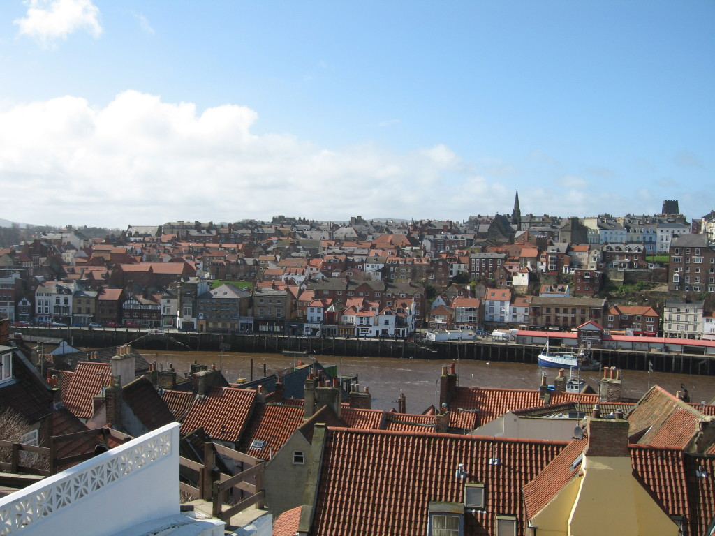 A9. Whitby