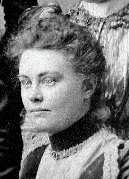 Elizabeth Andrew Borden