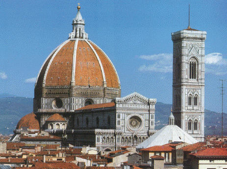 Santa Maria del Fiore. Photo: Enne
