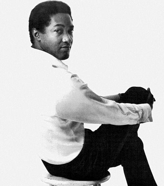 Sam Cooke. Photo: RCA Victor Records